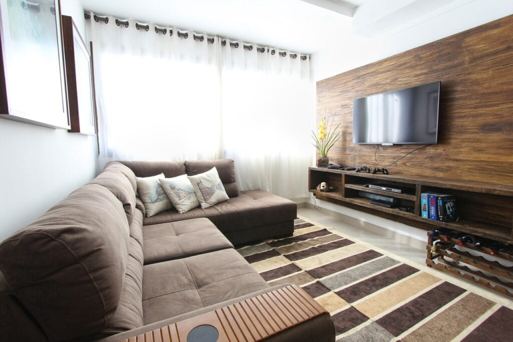 Apartment- china