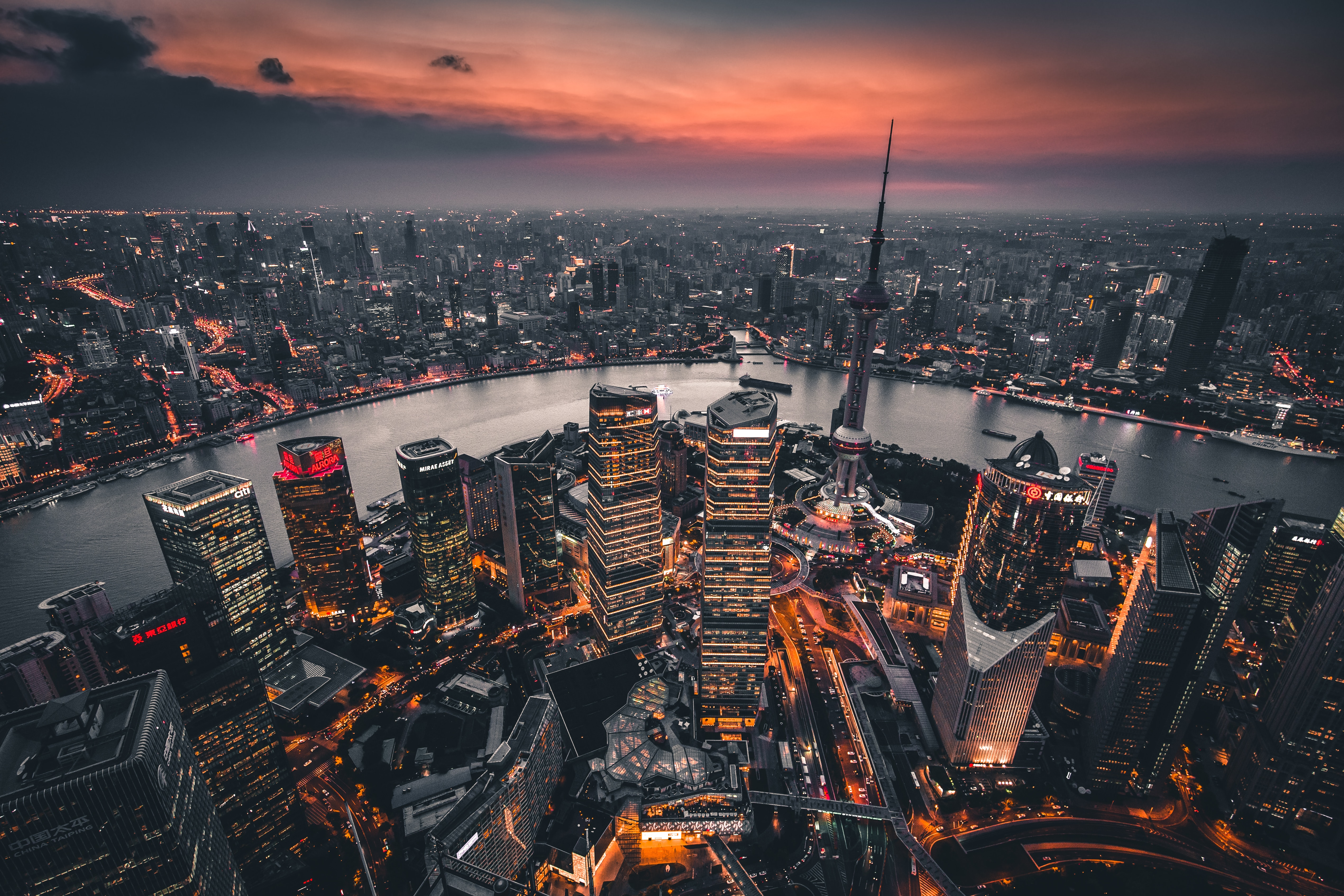 12 Best Things To Do In Shanghai
